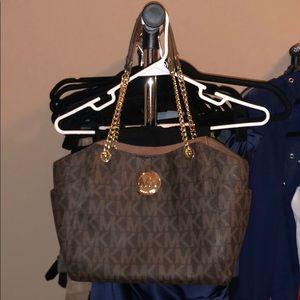 Handbags - Micheal Kors shoulder bag